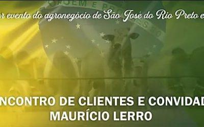 III Encontro de clientes e convidados Maurício Lerro