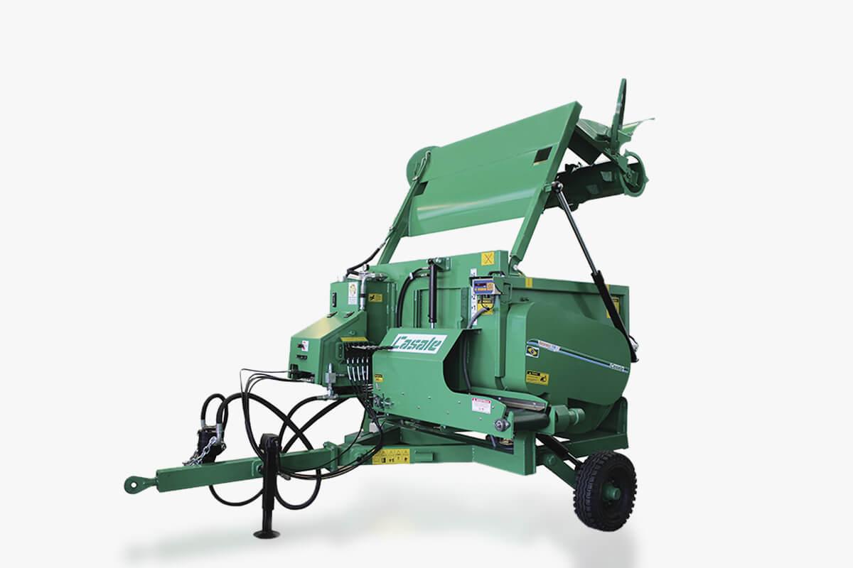 máquina agrícola ROTORMIX MINI